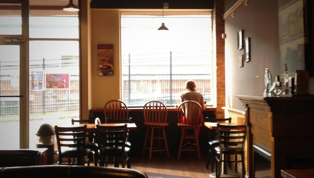 Burwell Cafe