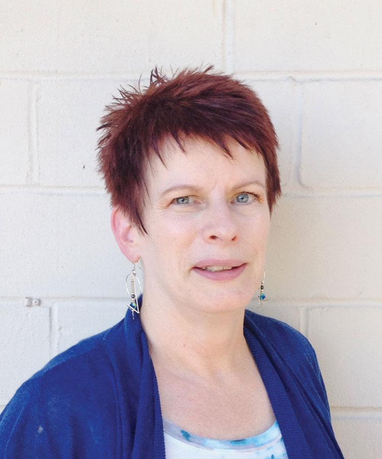 Donna Whittaker