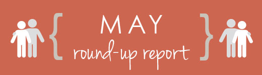 May Round-Up Report: Mentors Meeting a Need, Youth Building Tiny Homes, and Getting Those Summer Drinks Ready!